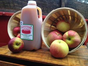 Apples&Cider